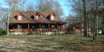 Located  in rural Tipton County, Mason, TN